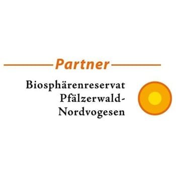Biodsphärenreservat Pfälzerwald Nordvogesen - Partner Weingut Mohr-Gutting