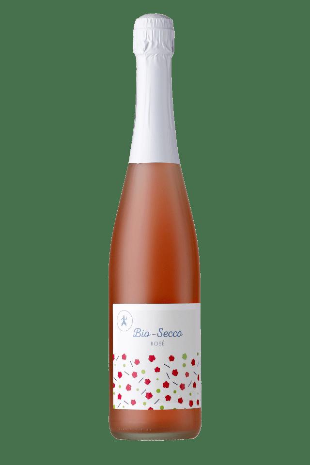 Bio-Secco rosé