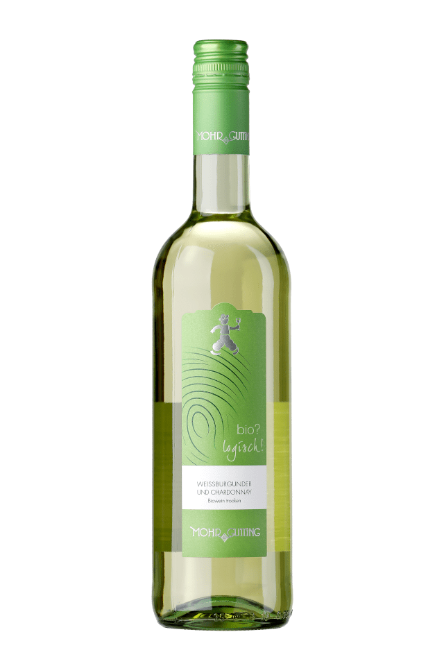 Weißburgunder & Chardonnay QbA