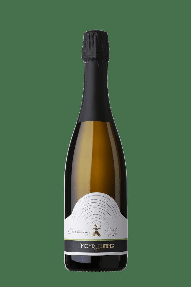 Chardonnay Sekt b.A.